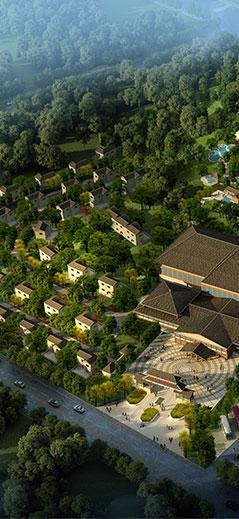 深圳市salon365手机版规划设计院