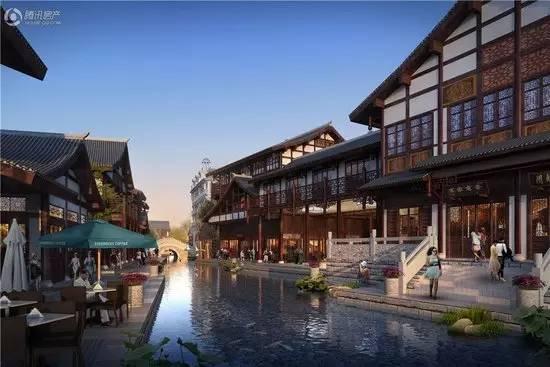 特色小镇优惠政策汇总,将推动旅游产业大发展!