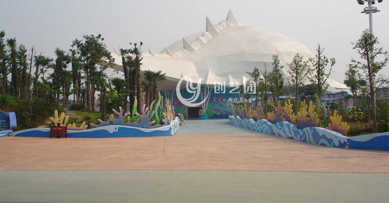 主题乐园规划设计案例