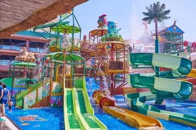 创意型水乐园规划设计,快来get吧!