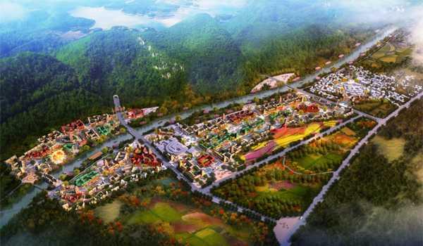 主题公园发展的岔路口—主题公园规划设计
