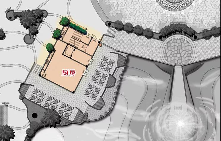 干货|室内水上乐园消防设计难点分享