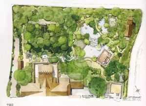 公园规划设计