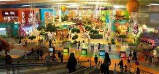 主题乐园项目运营规划的重要性——主题乐园设计