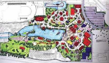 主题乐园规划
