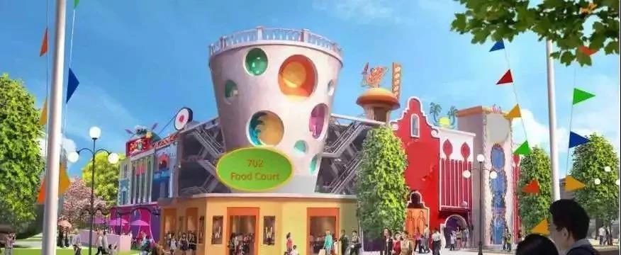 主题乐园建设要点——乐园规划设计