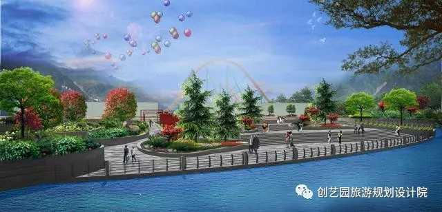 旅游景区开发的首要工作—旅游景区策划规划
