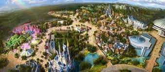 旅游景区规划设计