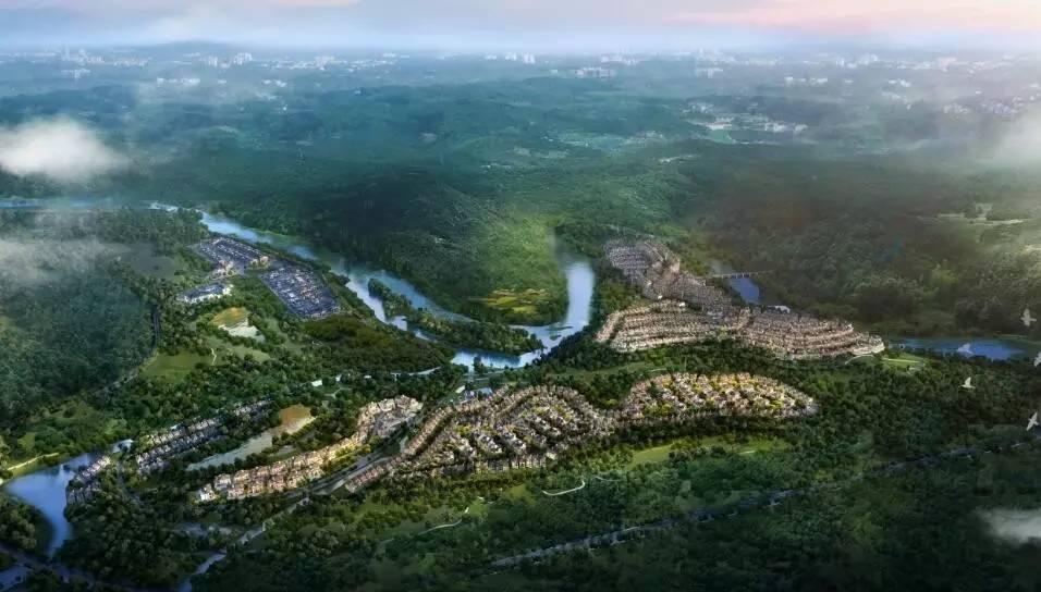 景观设计与旅游景区规划设计之间的区别