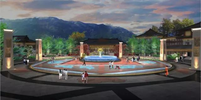 主题公园规划设计要素