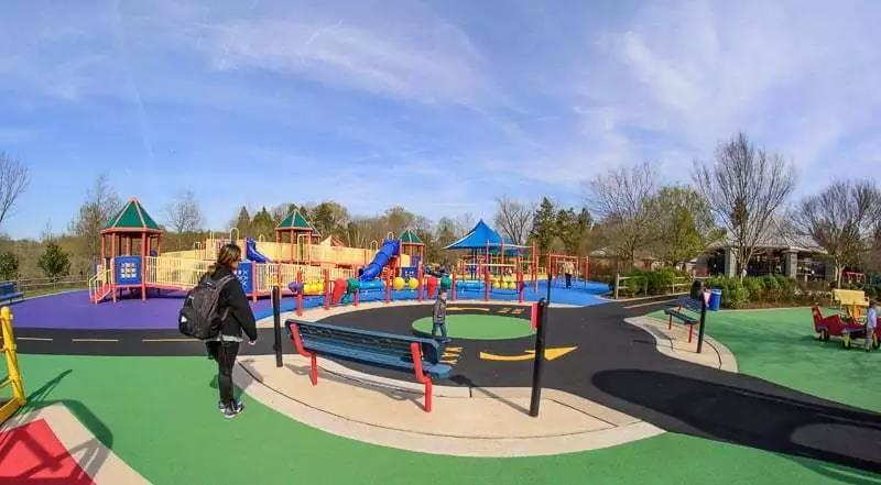 户外运动公园和旅游景区营销有何相同之处?