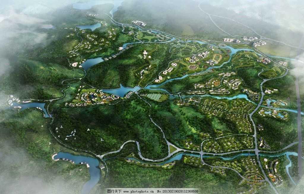 """景区如何说好""""文化主题""""——旅游景区规划设计"""