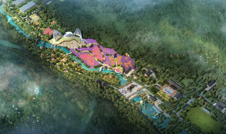 旅游景区建设如何确立主题—旅游规划