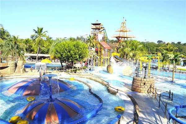 水乐园设计策划