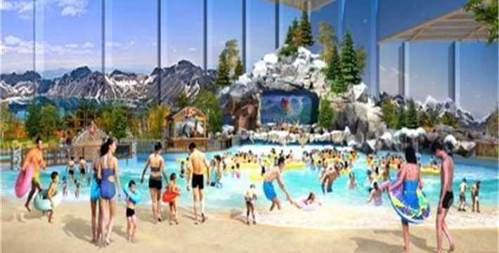 主题水乐园开发流程-水乐园设计