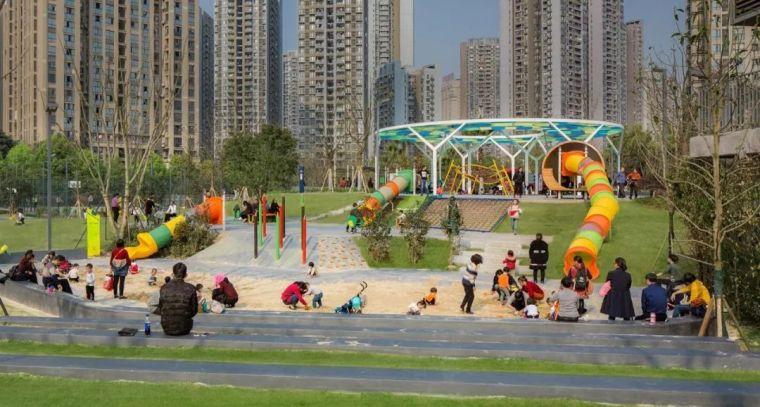 体育公园设计