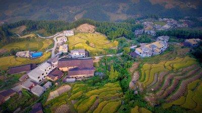 农业旅游景区规划