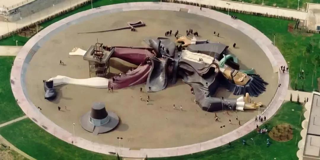 无动力乐园规划设计