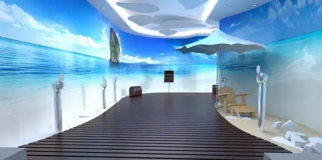 海洋公园设计