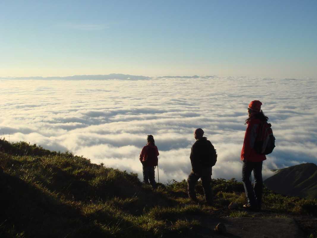 山地户外旅游规划要点有哪些?