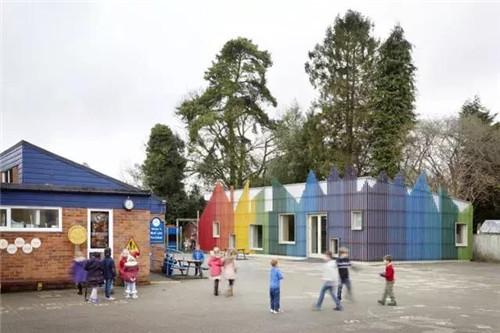 亲子主题乐园设计