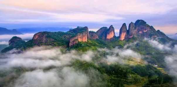 山地旅游开发怎么搞?-旅游规划