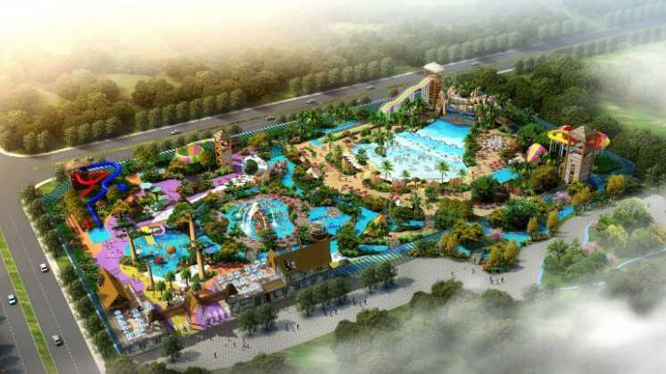 水乐园规划设计怎么提高重游复购率?