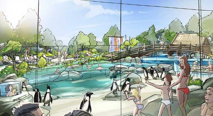 水乐园规划设计