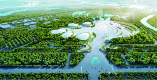 景区规划理论如何应用到实际开发中