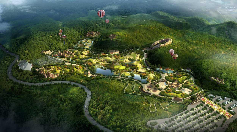 乡村旅游规划设计策略