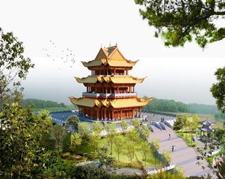 旅游景区规划设计关键点