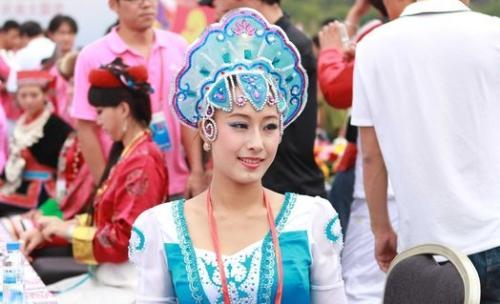 民族文化旅游