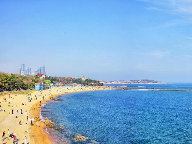 滨海公园景观设计