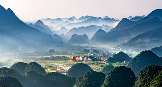 山地休闲度假:景区运营开发的新热点