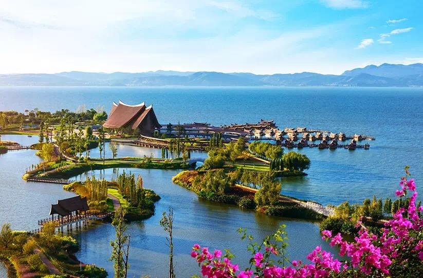 文化促进旅游,文化产业和旅游产业相融合的经验有哪些