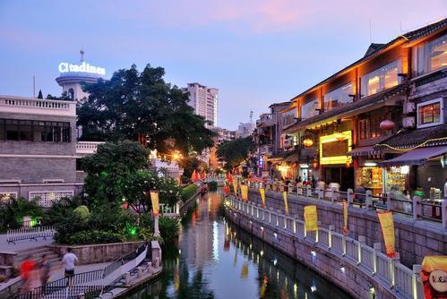 端午假期遇上疫情防控关键期,广州多家A级景区、博物馆关闭