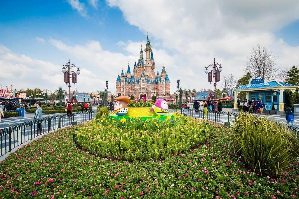主题游乐园规划设计