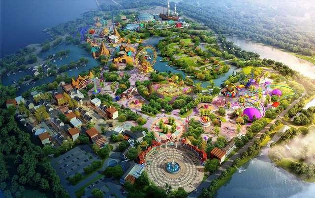 小规模且精致的主题公园策划如何做才到位?