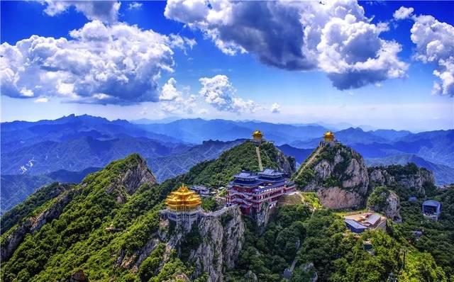 风景区旅游项目策划内容和策划方法-旅游景区策划