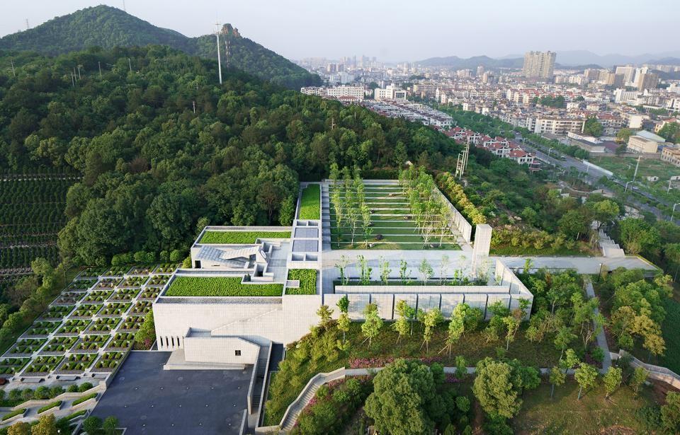 红色旅游规划设计案例分析:黄麻起义和鄂豫皖苏区革命烈士陵园、江山烈士革命纪念园