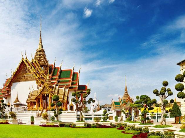 宗教旅游胜地、古寺庙设计要点