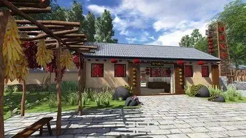 四川乡村旅游规划之农家乐旅游产品开发