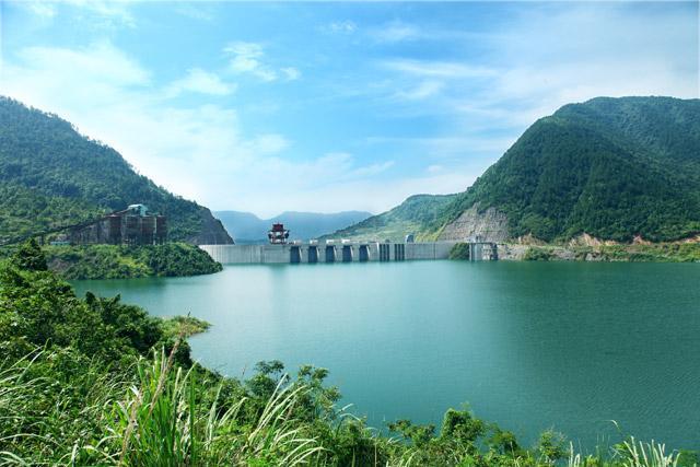 水库旅游开发