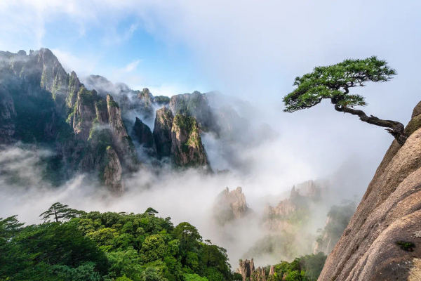 旅游度假风景区项目策划的六个阶段-旅游策划