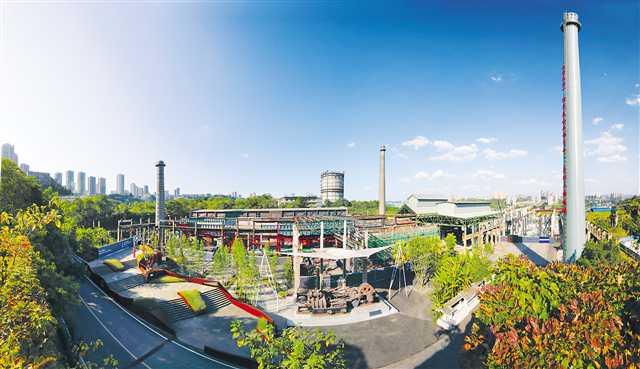 工业文化旅游规划设计